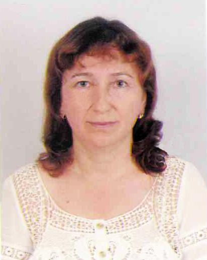 Елена Бозкурт